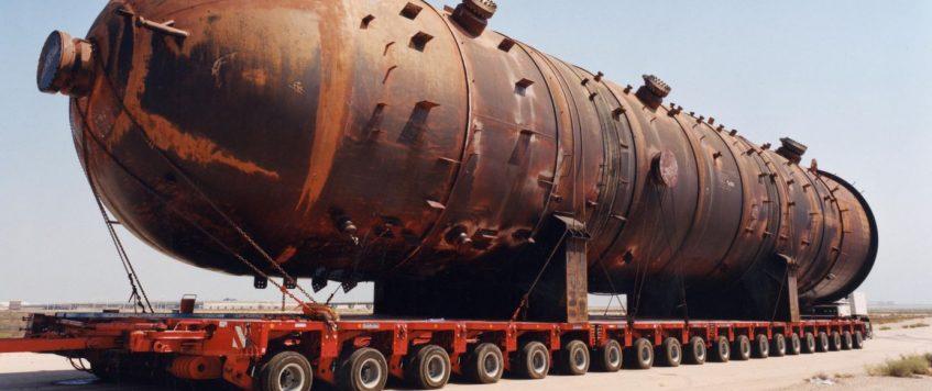 Спецразрешения на перевозку негабаритных грузов отменят